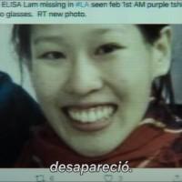 """""""Desaparición en el hotel Cecil"""". Miniserie sobre el caso de Elisa Lam. El vídeo original del ascensor, tráiler, reseña y las mejores imágenes"""