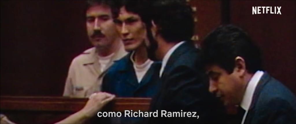 Richard Ramírez, otro tristemente célebre cliente del hotel Cecil, un agujero negro de violencia y crimen
