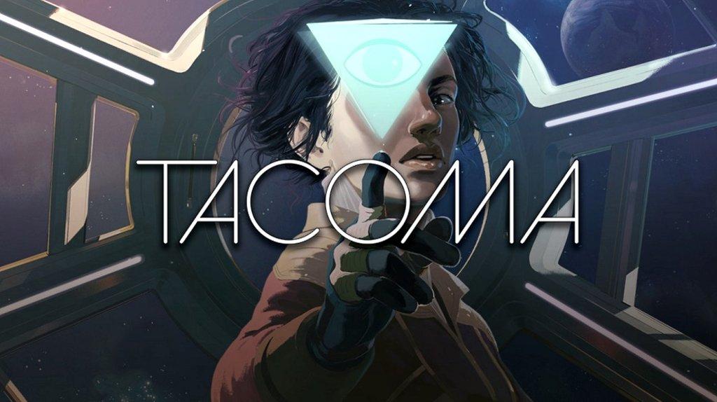 Sorteo de una steam key del juego Tacoma