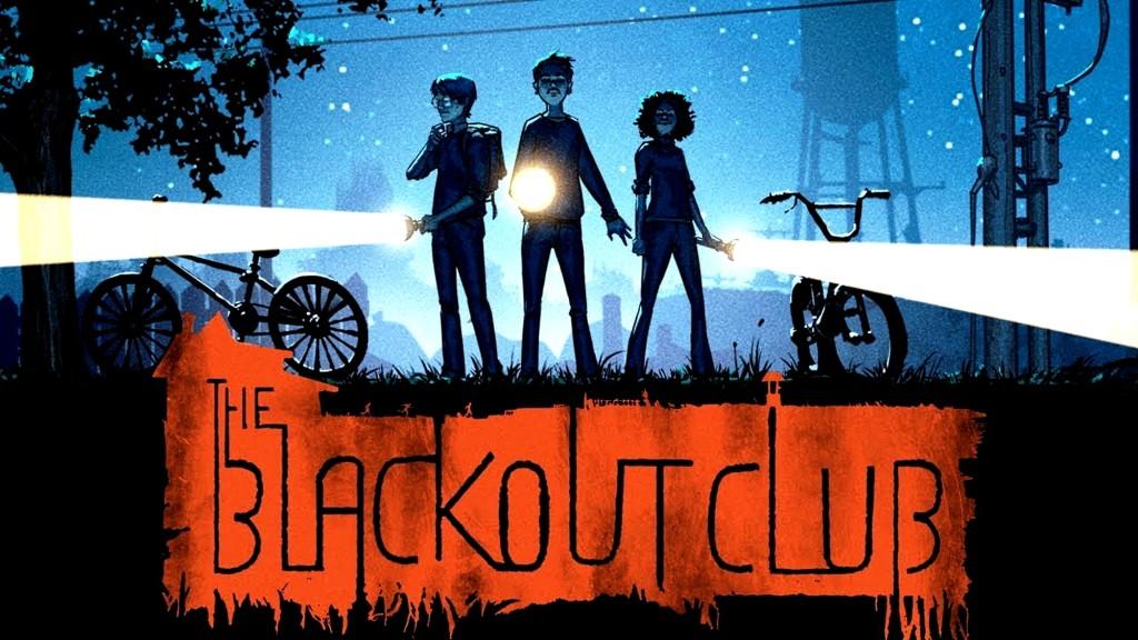 Imágenes del juego The Blackout Club
