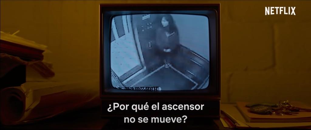 El vídeo de Elisa Lam en el ascensor del hotel Cecil. Comportamiento y hechos extraños ¿por qué el ascensor no se mueve?