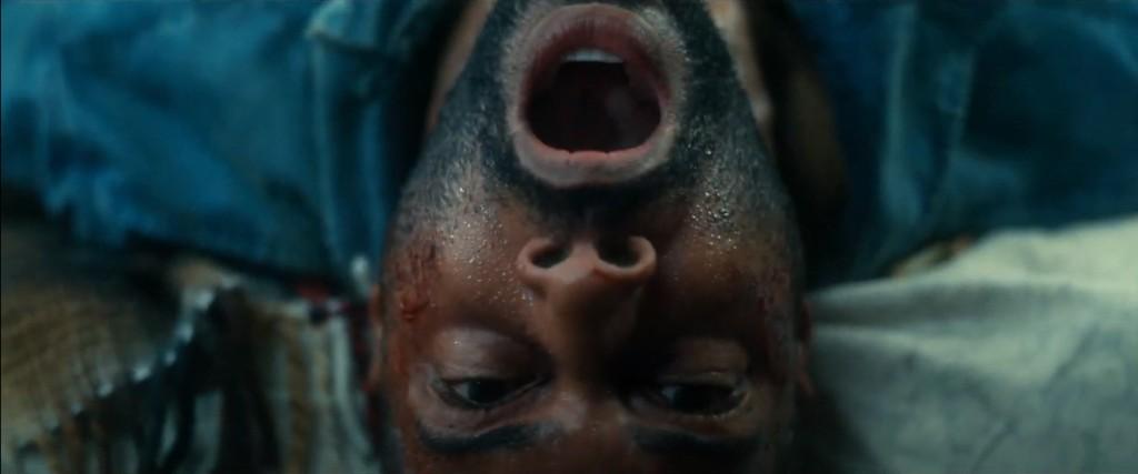 """Imágenes de """"El hechizo"""" (2020). Terror a la América profunda afroamericana"""