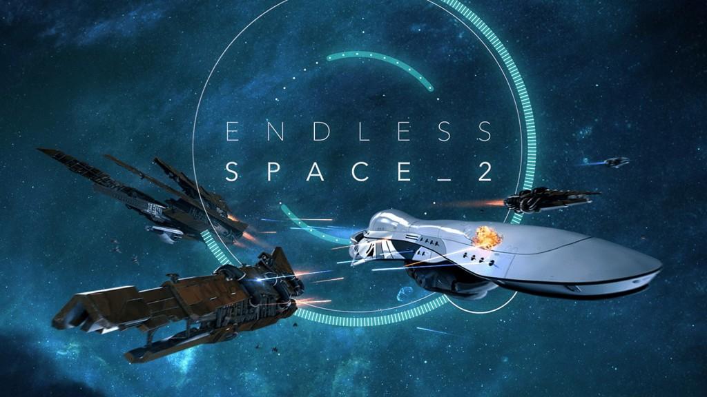 Sorteo de una steam key de Endless Space 2 Digital Deluxe Edition