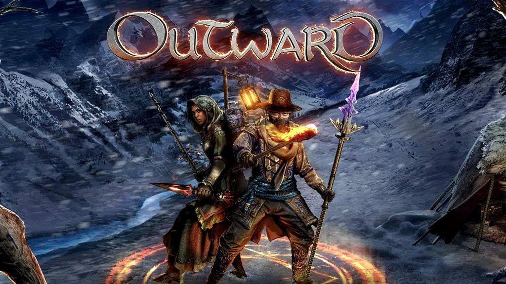 Sorteo de una steam key del juego Outward