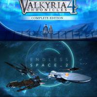 """Esta semana, sorteo de 4 juegos: """"Valkyria Chronicles 4 C. E."""", """"Those Who Remain"""", """"Endless Space 2 D.D.E."""" y """"Outward"""""""