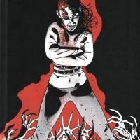 """Crítica de la reedición del cómic """"Camisa de fuerza"""". Otro magistral cómic de terror de El Torres (y Guillermo Sanna). Además, cortometraje """"Camisa de fuerza"""""""