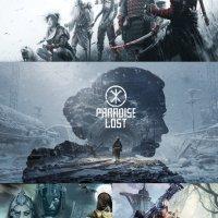 """Sorteo de 4 juegos: """"Shadow Tactics: Blades of the Shogun"""", """"Paradise Lost"""", """"Elex"""" y """"Two Worlds II. Velvet Edition"""""""