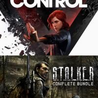 """Sorteo de 4 juegos: """"Killing Floor 2"""", """"Control"""", """"Stalker Complete Bundle"""" y """"Deus Ex Manking Divided"""""""