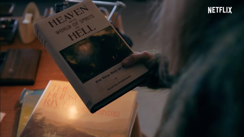 Imágenes de La apariencia de las cosas. Reivindicando la figura de Emanuel Swedenborg y su libro Sobre el cielo y sus maravillas y sobre el infierno, de lo escuchado y visto