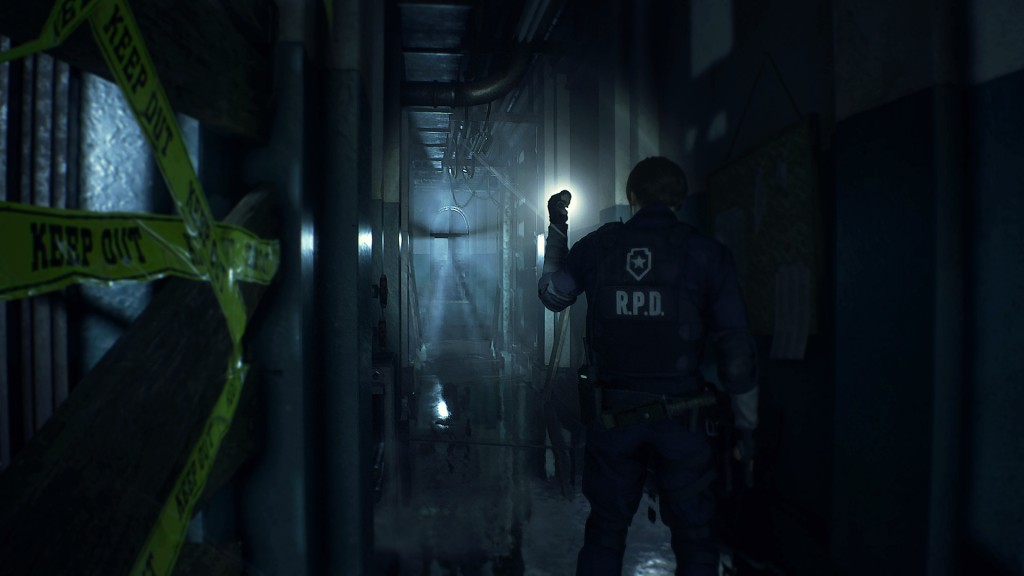 Imágenes de Resident Evil 2 (2019)