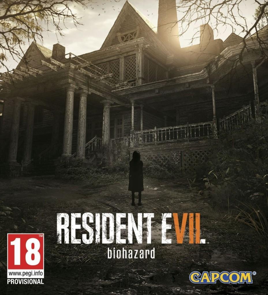 terrores.blog | Sorteamos una steam key del aterrador Resident Evil (7) Biohazard