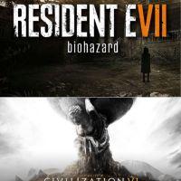 """Esta semana, 3 sorteos y un concurso. Sorteos de """"Dead by Daylight"""", """"Resident Evil Biohazard"""" y """"Civilization VI Platinum Edition"""". Concurso """"Beholder 2"""""""