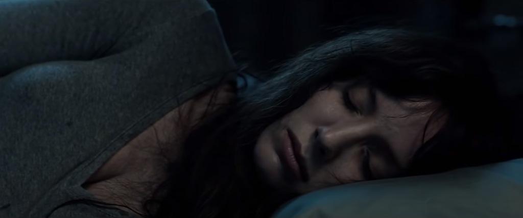 El sueño, el territorio del subconsciente y de los oscuros secretos que allí se ocultan en Maligno (2021)